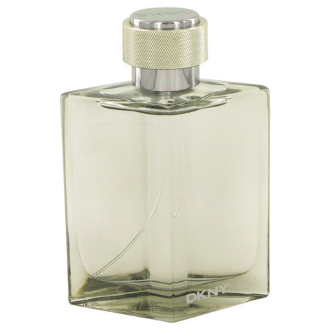 DKNY by Donna Karan Eau De Toilette Spray (Tester) 3.4 oz Men