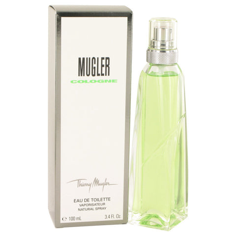 Cologne Cologne by Thierry Mugler EDT Spray (Unisex) 3.4 oz Men