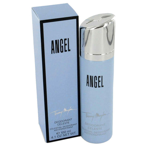 ANGEL by Thierry Mugler Deodorant Spray 3.4 oz Women