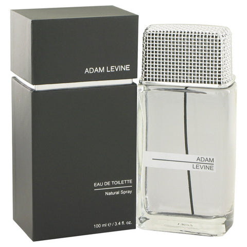 Adam Levine by Adam Levine Eau De Toilette Spray 3.4 oz Men