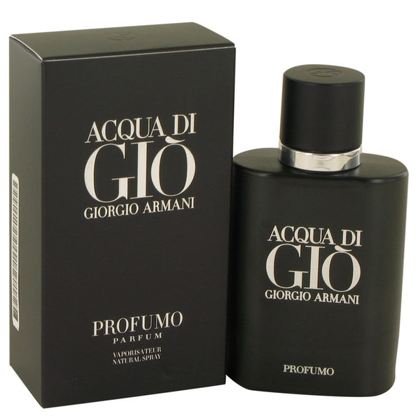 Acqua Di Gio Profumo by Giorgio Armani Eau De Parfum Spray 1.35 oz Men