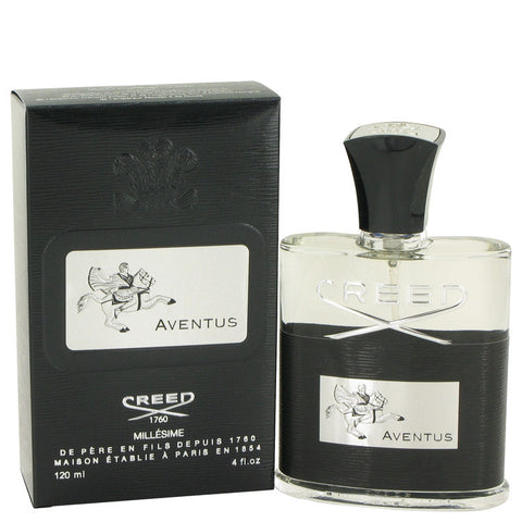 Aventus by Creed Eau De Parfum Spray 4 oz Men