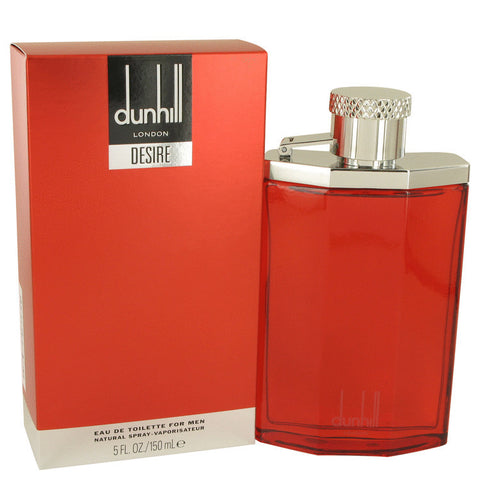 DESIRE by Alfred Dunhill Eau De Toilette Spray 5 oz Men