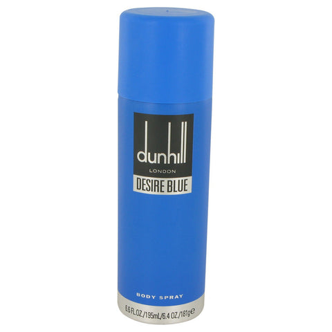 Desire Blue by Alfred Dunhill Body Spray 6.8 oz Men
