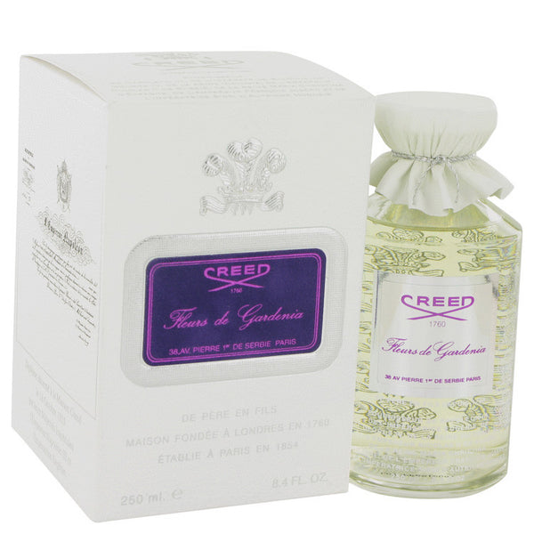 Fleurs De Gardenia Perfume by Creed Millesime Spray 8.4 oz Women - Fragrance And Gift