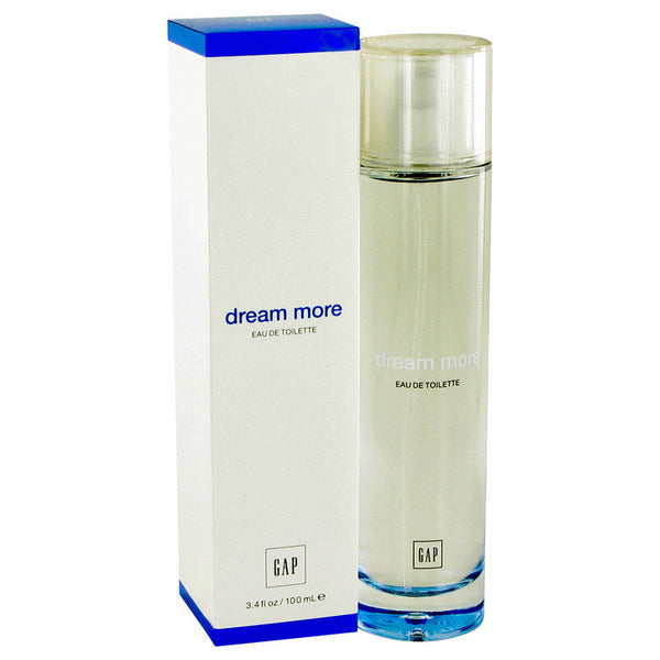 Gap Dream More by Gap Eau De Toilette Spray 3.4 oz Women - Fragrance And Gift