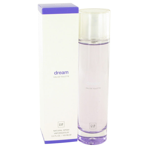 Gap Dream by Gap Eau De Toilette Spray 3.4 oz Women - Fragrance And Gift