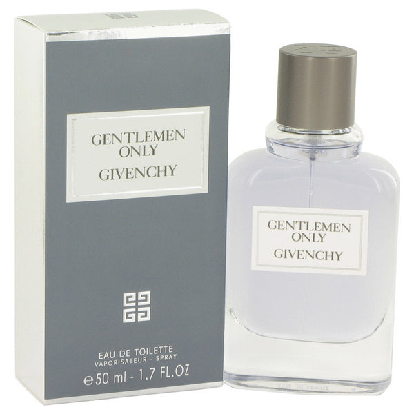 Gentlemen Only Cologne by Givenchy EDT Spray 1.7 oz Men - Fragrance And Gift