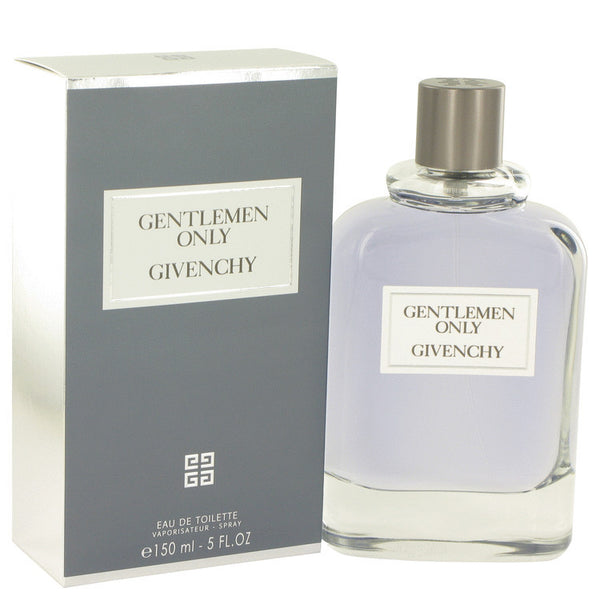 Gentlemen Only by Givenchy Eau De Toilette Spray 5 oz Men - Fragrance And Gift
