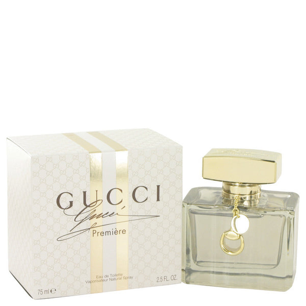 Gucci Premiere by Gucci Eau De Toilette Spray 2.5 oz Women - Fragrance And Gift