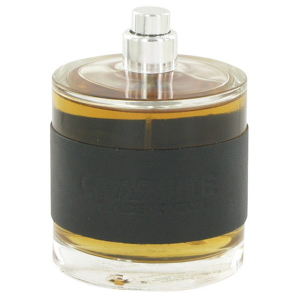 Graphite by Claude Montana Eau De Toilette Spray 3.4 oz Men - Fragrance And Gift