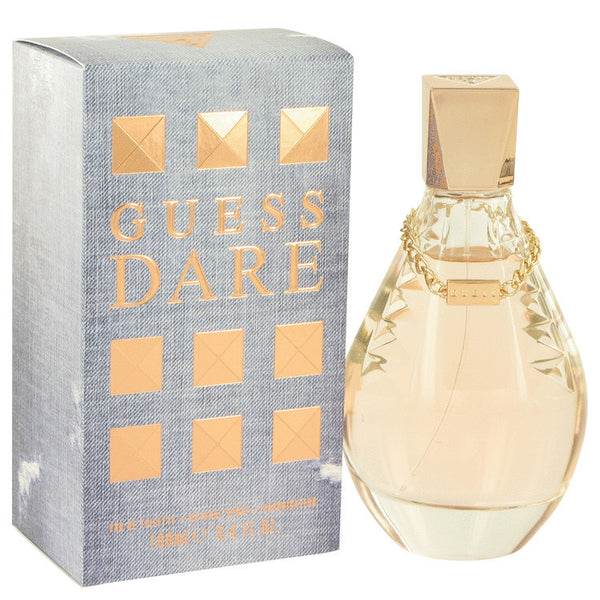 Guess Dare by Guess Eau De Toilette Spray 3.4 oz Women - Fragrance And Gift