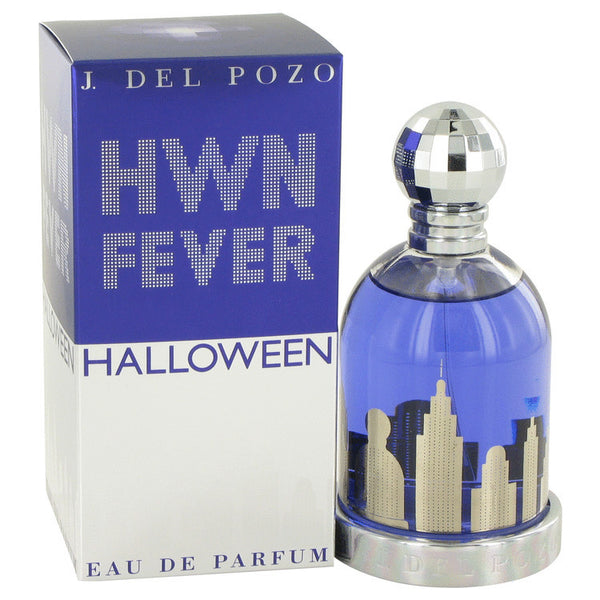 Halloween Fever by Jesus Del Pozo Eau De Parfum Spray 3.4 oz Women - Fragrance And Gift