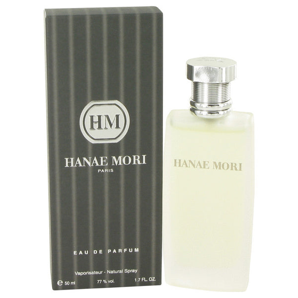 HANAE MORI by Hanae Mori Eau De Parfum Spray 1.7 oz Men - Fragrance And Gift