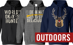 Outdoor Hoodies