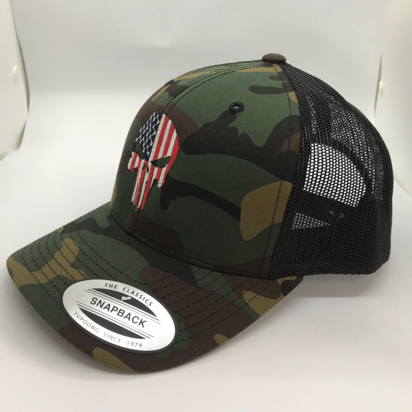 Fearless Patriot Snap Back