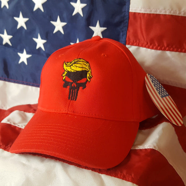 American Made 45 Hat
