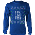 Buzz, Your Girlfriend Ugly Christmas Sweater