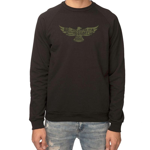 2A Eagle Six Sweatshirt