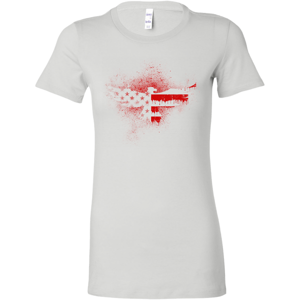 Blood Eagle Women's T-Shirt