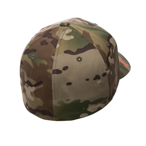 Fearless Threeper Multicam