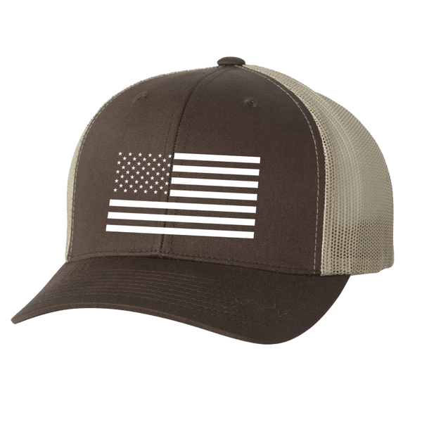 Build Your Own Flag Snapback Hat