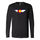 Colorado Eagle Six Long Sleeve