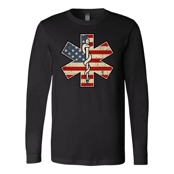 American EMS Long Sleeve