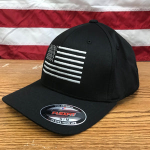 Patriotic   Military Flexfit   New Era Hats - Eagle Six Gear 4268bfbe1ac