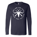 Texas Lone Star State - Born and Raised Long Sleeve