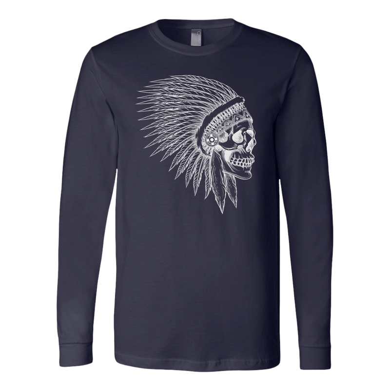 Apache Long Sleeve