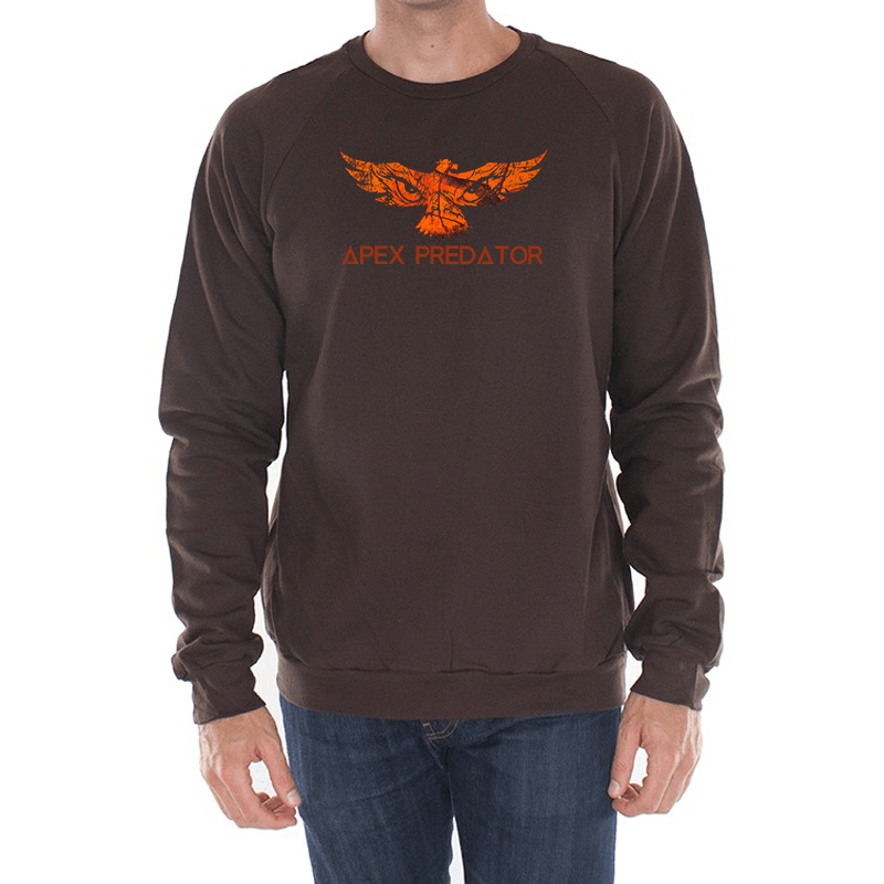 Apex Predator - Eagle Eyes Sweatshirt