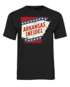 Arkansas State Infidel Choose Your Back