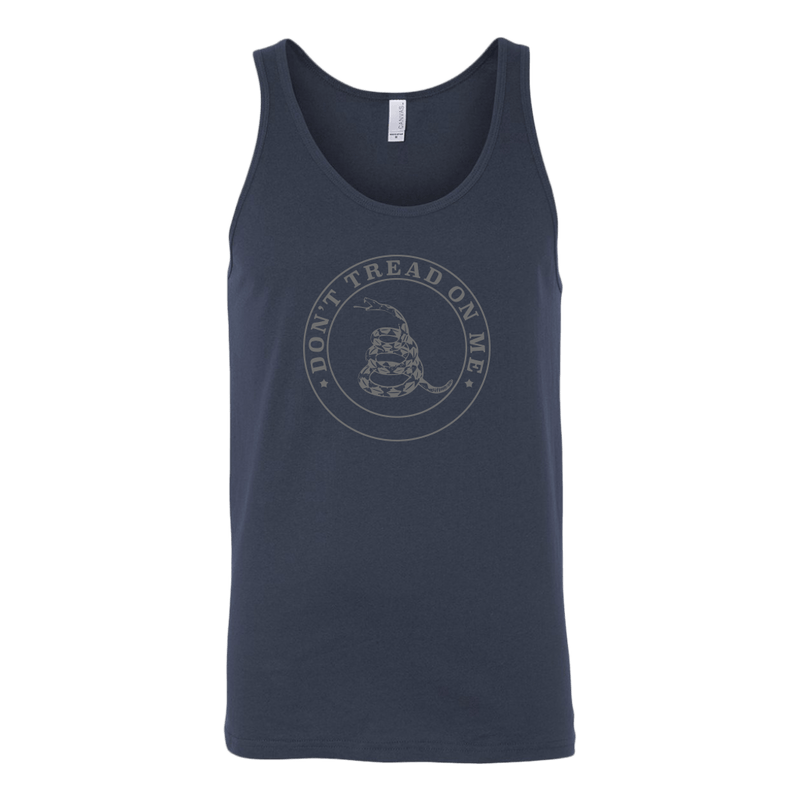 Don't Tread On Me Tank Top