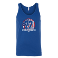 22 Awareness Tank Top