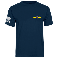 Florida Conservative Party Pocket Tee