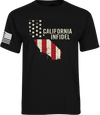 California Infidel Tee