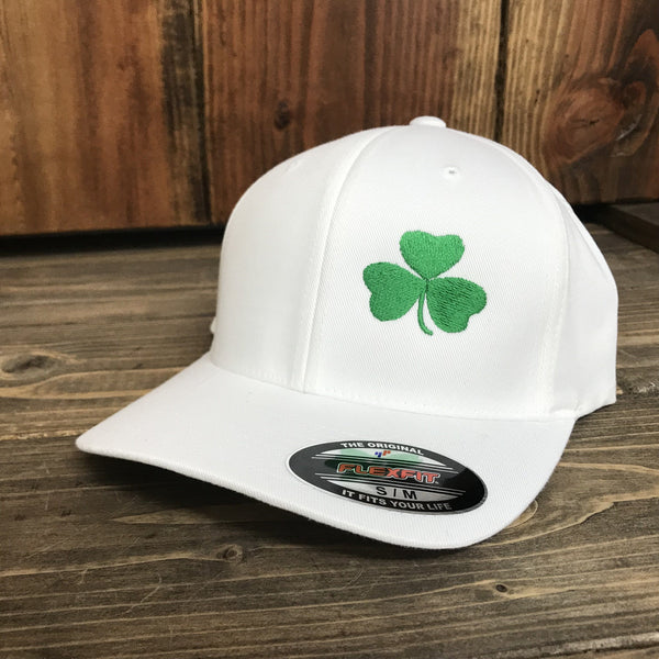 Clover St Patrick's Day Hat