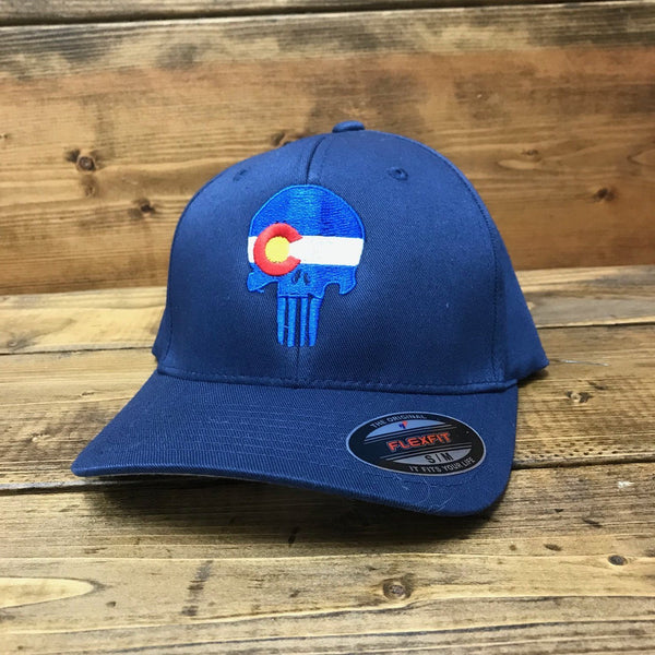 Colorado Fearless Patriot Hat