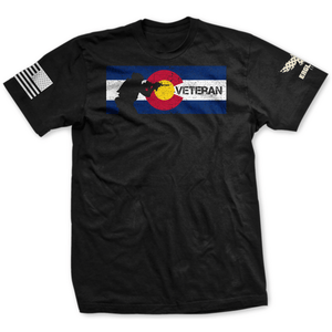 Colorado Veteran - Limited