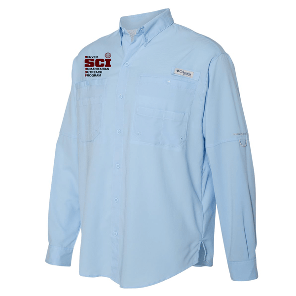 SCI HOP Columbia - Tamiami™ II Long Sleeve Shirt
