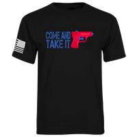 """Come And Take It"" Tee"