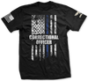 Correctional Officer Tee