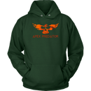 Apex Predator - The Hunter Unisex Hoodie