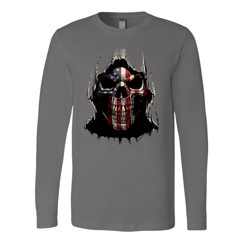 American Reaper Long Sleeve