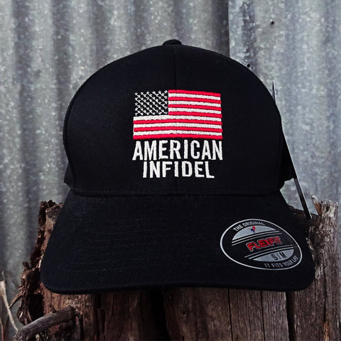 Image of American Infidel Cap - Discontinued