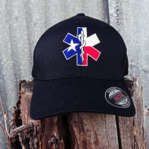 Texas EMS Cap - Discontinued