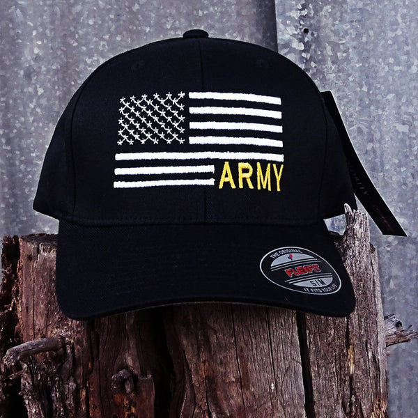Army Flag Cap