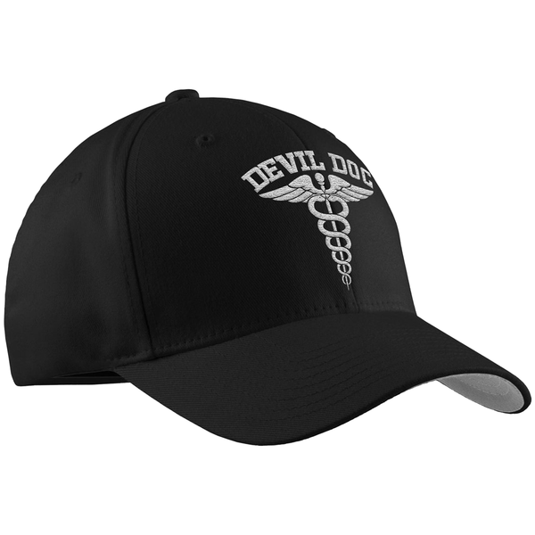 Devil Doc Cap