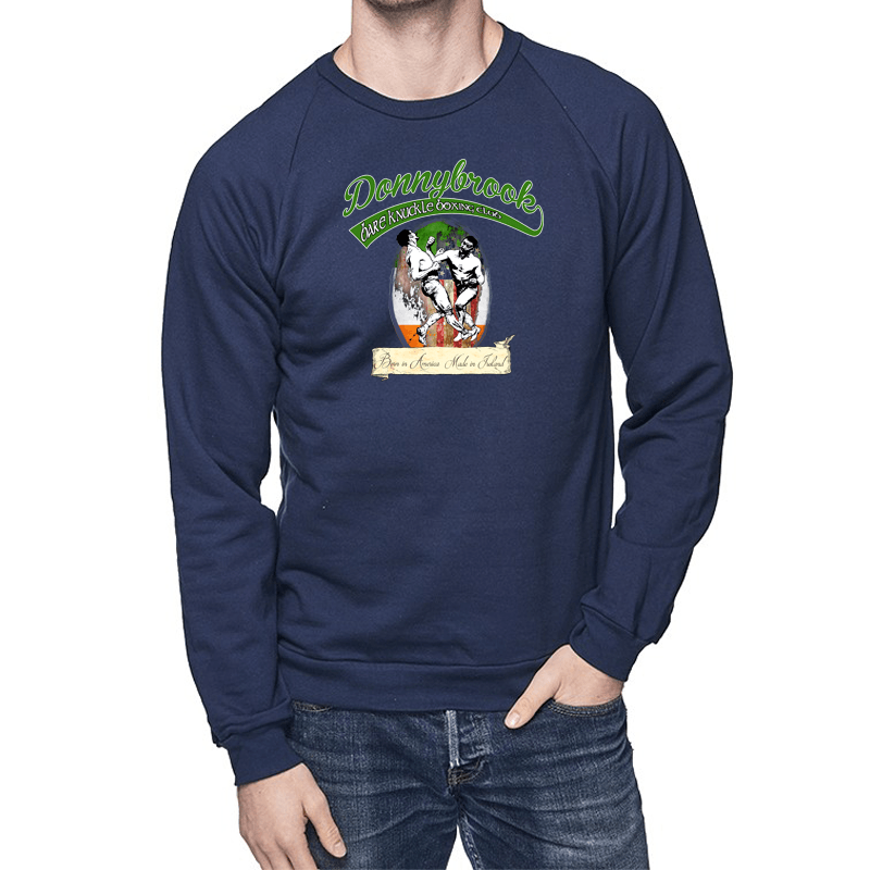 Donnybrook Boxing Club Sweatshirt